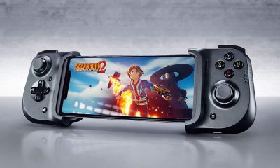 Razer Kishi manette de jeu iOS