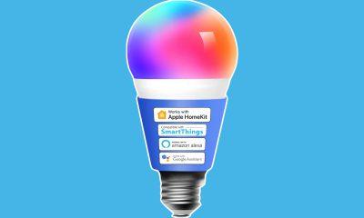 Ampoule connectée HomeKit Meross