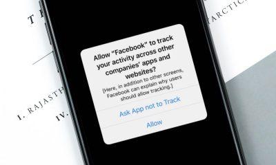 Facebook et confidentialité sur iPhone