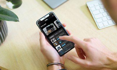 iPhone 11 et app i-nfo.fr