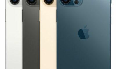 iPhone 12 Pro Max vignette