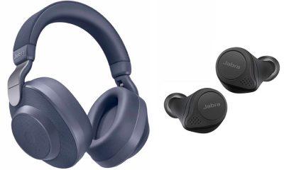 Jabra casques et écouteurs
