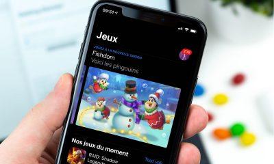 Jeux App Store iOS