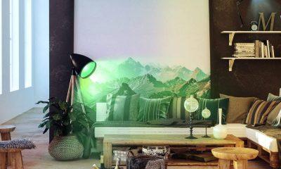 Lifx lumières connectées HomeKit