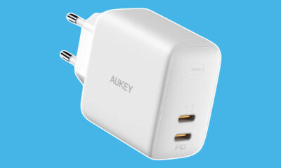 Aukey chargeur USB-C