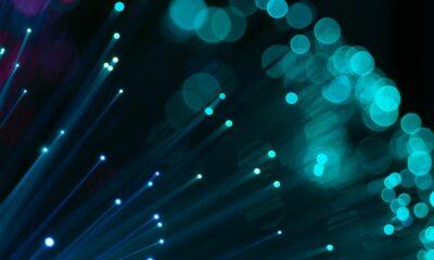 Fibre ADSL Box Internet