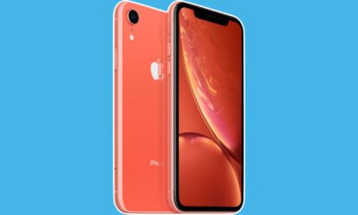 iPhone XR bon plan