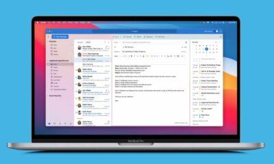 Outlook et web app
