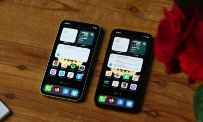 test-iphone-12-vs-pro-ecran