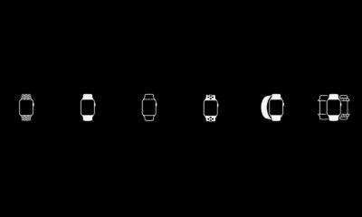 Comparatif Apple Watch : laquelle choisir ?