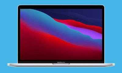 MacBook Pro M1 bon plan