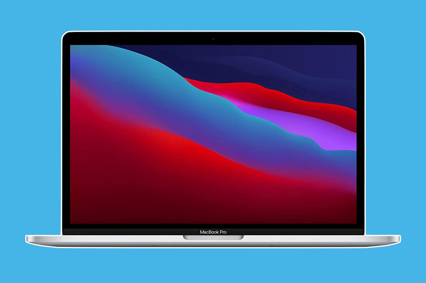 Bon plan : -150 € sur le nouveau MacBook Pro M1 13 pouces !
