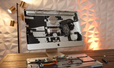iMac M1