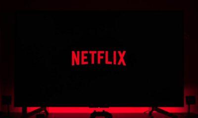 Netflix sur télévision