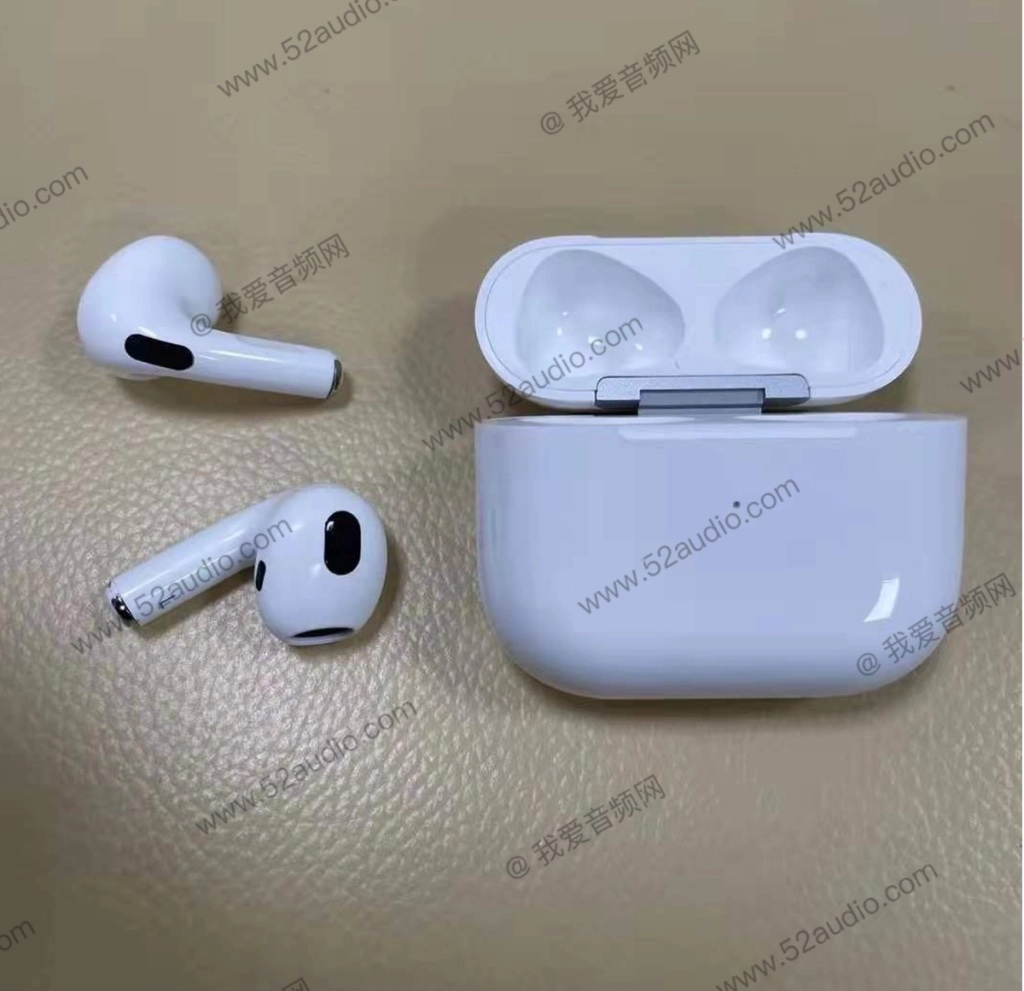 Photo AirPods 3
