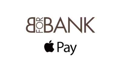 BforBank compatible Apple Pay
