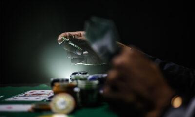 jeu d'argent