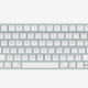 iMac Apple keyboard 2021