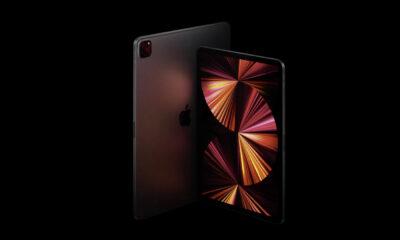 iPad Pro M1 Apple