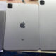 iPad mini et iPad Pro