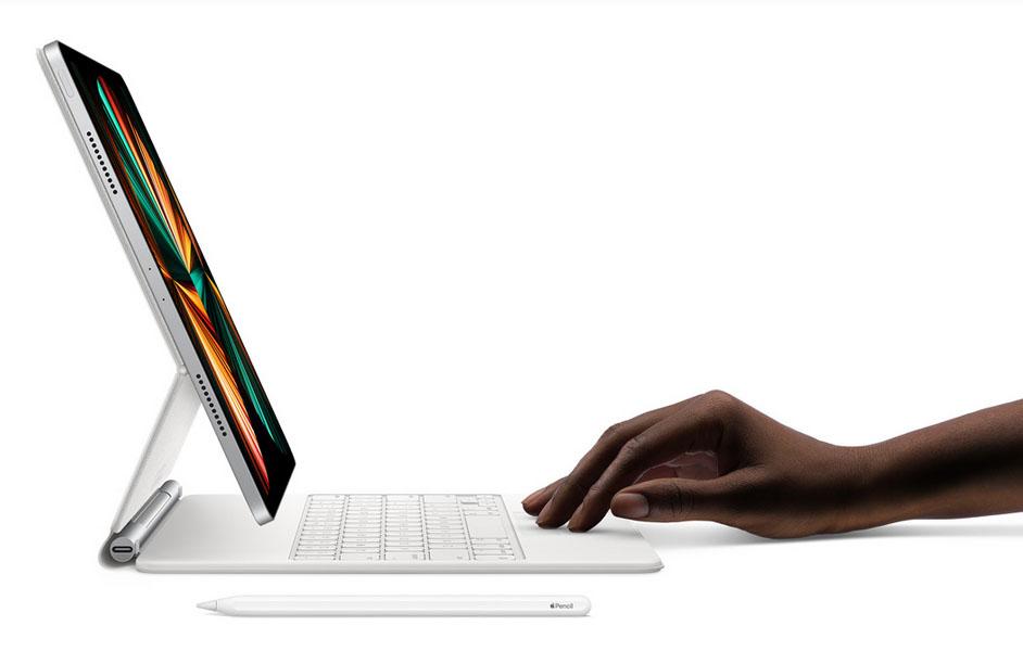 iPad Pro M1 22021
