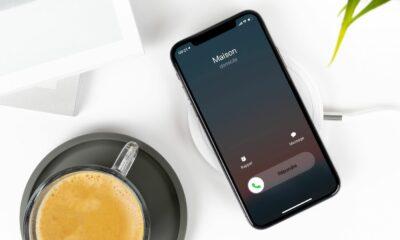 iPhone et appel