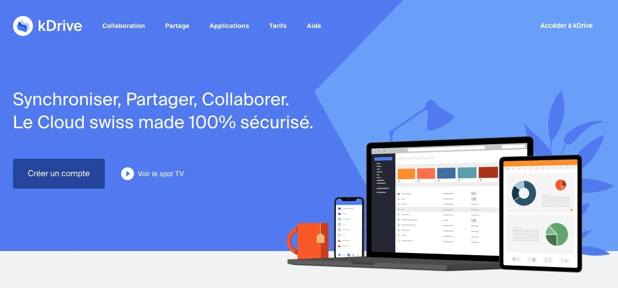 kDrive-cloud-gratuit