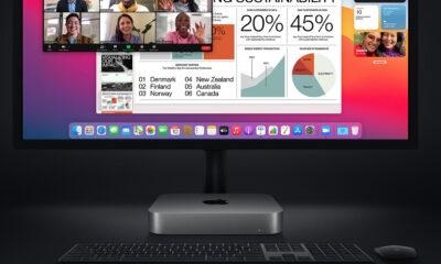 Mac mini M1 2021