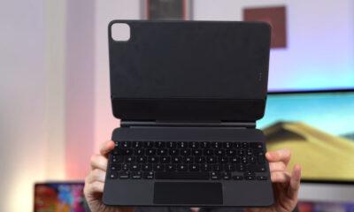 Magic Keyboard 2020