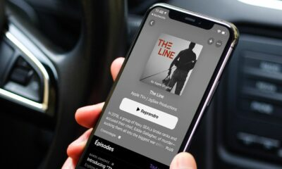 Podcast The Line