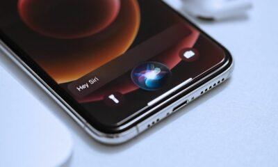 Siri sur iPhone