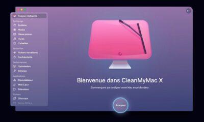 CleanMyMac X M1
