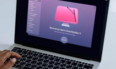 CleanMyMac X M1 MacBook
