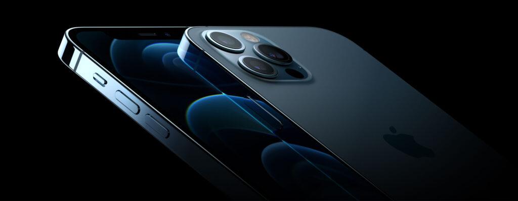 Comparatif iPhone 12 Pro vs iPhone 12 Pro Max