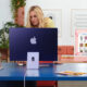 "iMac 24"" M1"