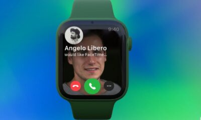 Concept WatchOS 8