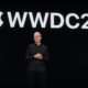 Tim Cook Apple WWDC 2021