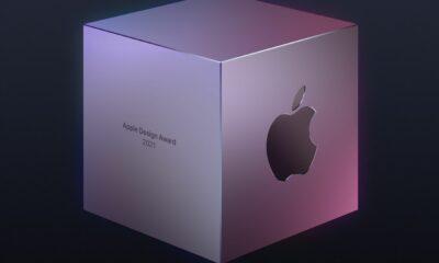Apple Design Awards 2021