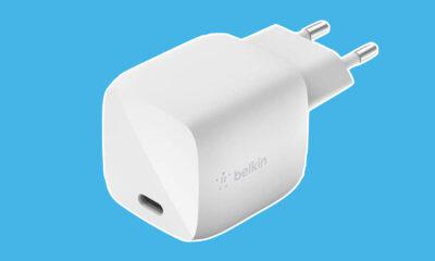 Chargeur Belkin USB-C