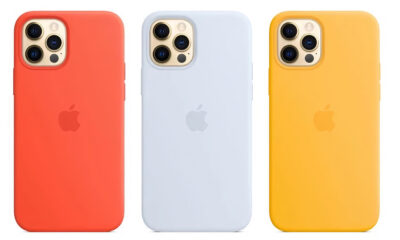 Coques MagSafe iPhone