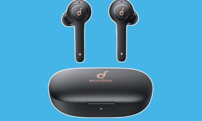 Écouteurs sans-fil Aukey Soundcore Life P2