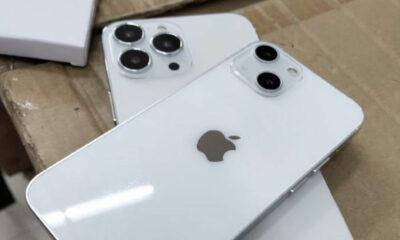 iPhone 13 Duan Rui