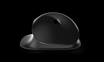 Magic Mouse Pro