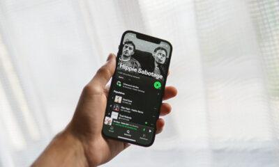 Spotify 2021