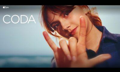 Apple TV+ CODA