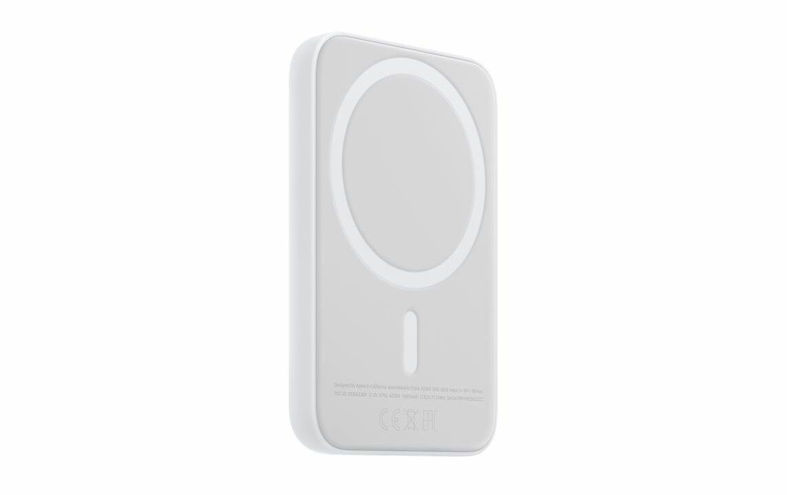 Batterie externe MagSafe