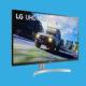 LG UltraFine 32UN500-W