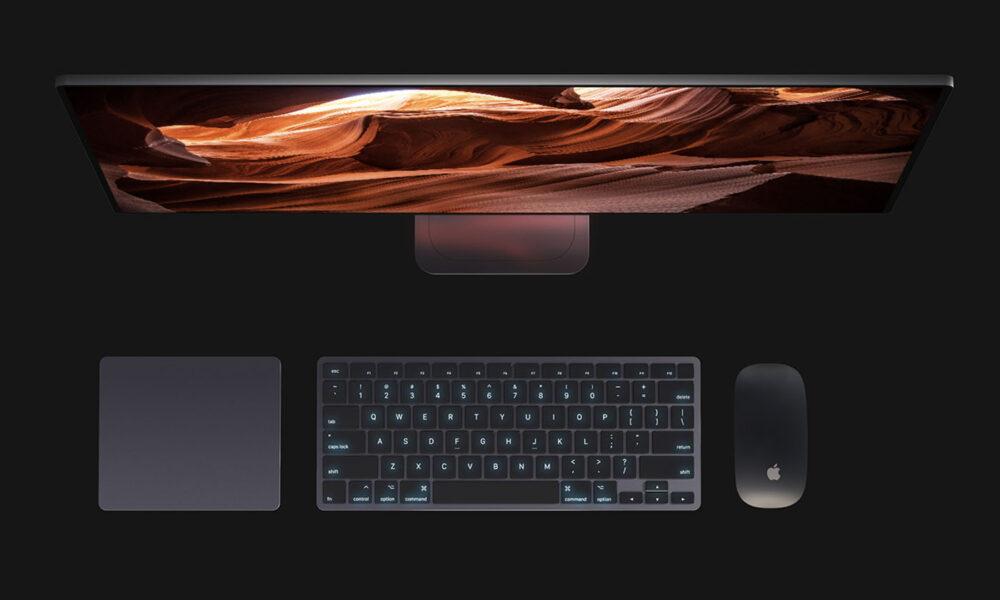 iMac concept