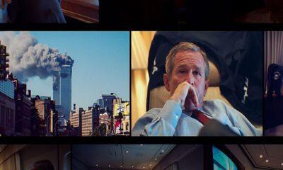 11 septembre documentaire