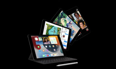 Apple 2021 iPad 9